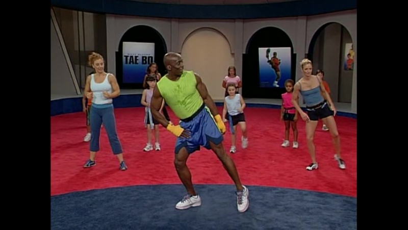 Calorie knockout: 3 коротких программы от тренеров the biggest loser
