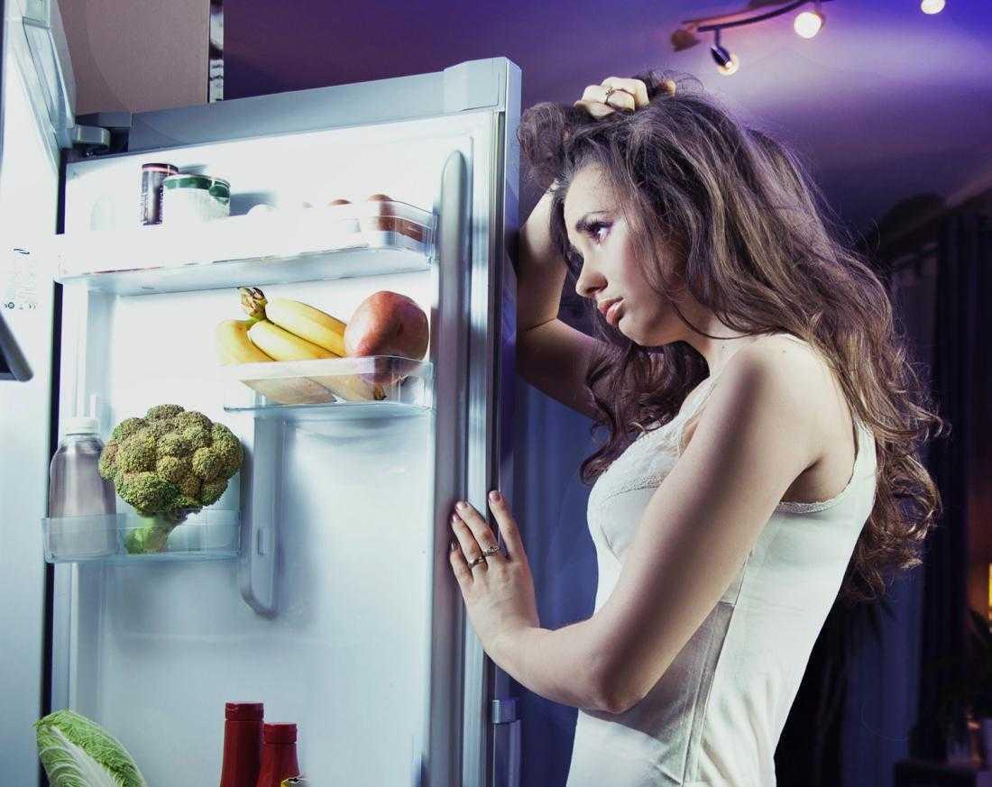 В какое время дня лучше есть сладкое, чтобы не толстеть