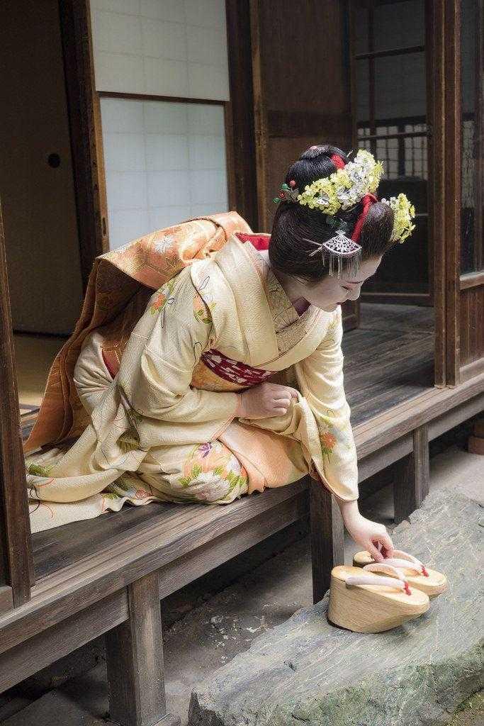 Топ-5 японских секретов красоты