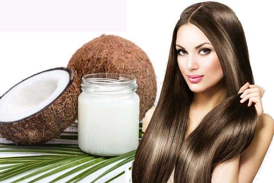 5 эффективных масок для роста волос в домашних условиях