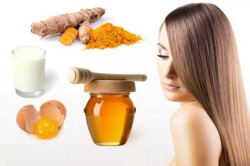 Маски для роста и густоты волос – готовим в домашних условиях | wmj.ru