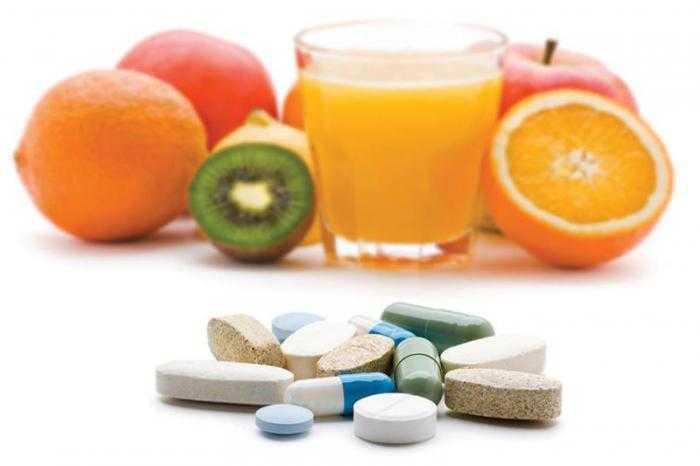 Препараты, содержащие в составе про- и пребиотики