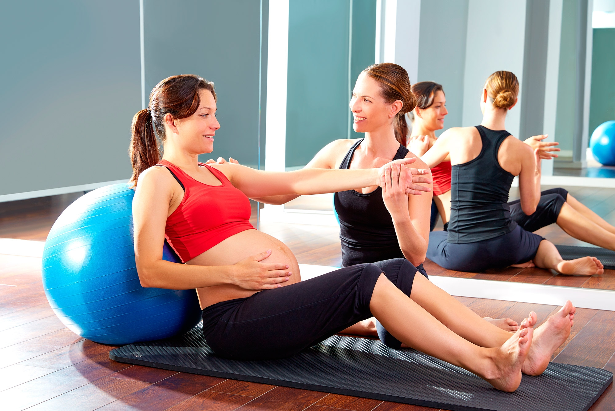 Программа силовых тренировок для беременных в тренажёрном зале | rulebody.ru — правила тела