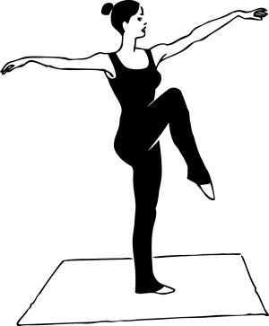 Боди балет: 6 лучших видео-тренировок