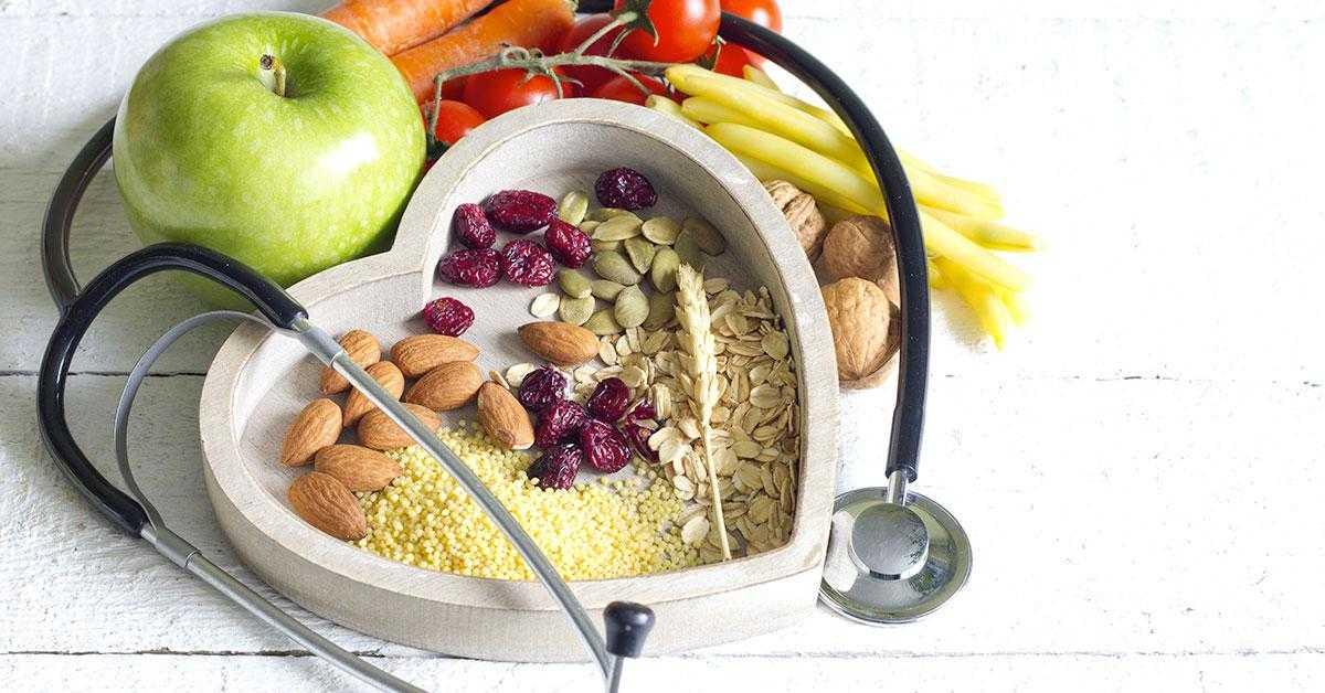 Влияние питания на вес и здоровье
