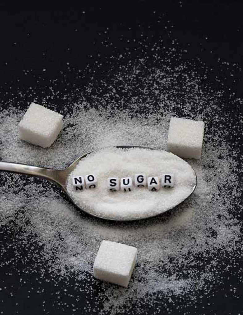 Как отказаться от сладкого и мучного гарантированно
