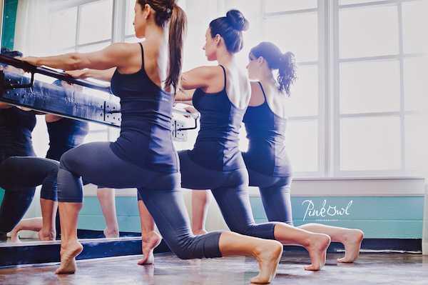 Хотите поработать над созданием длинных стройных мышц Предлагаем вам попробовать балетную программу от Дженифер Галарди с элементами йоги и пилатеса