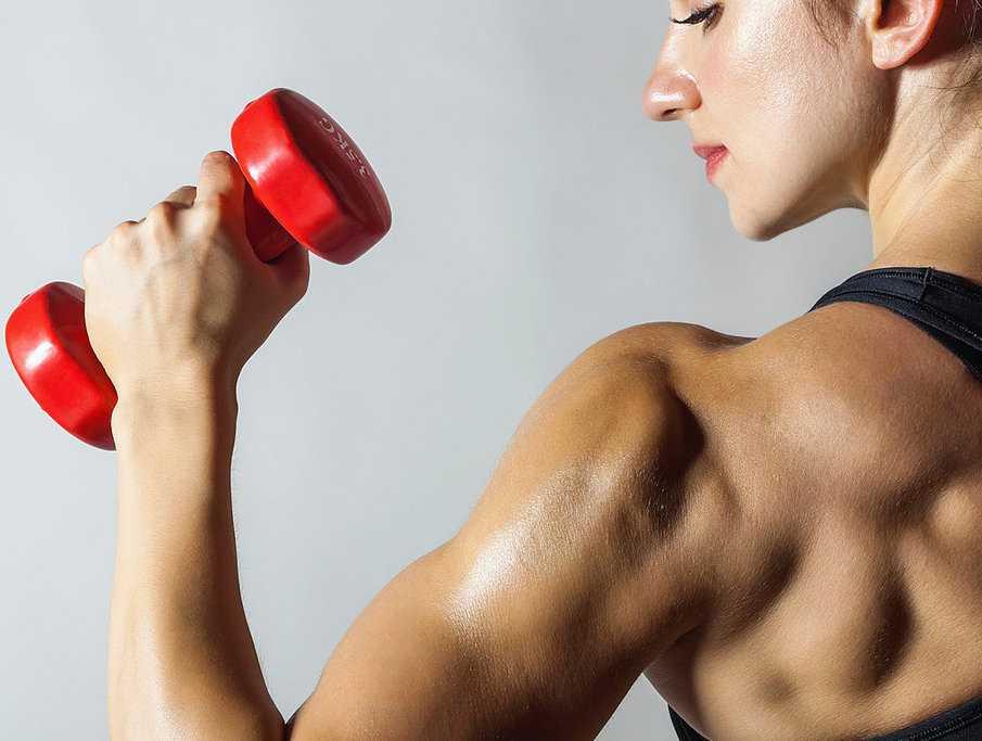 Крепатура мышц, как снять боль в мышцах после тренировки, травмы, ушиба