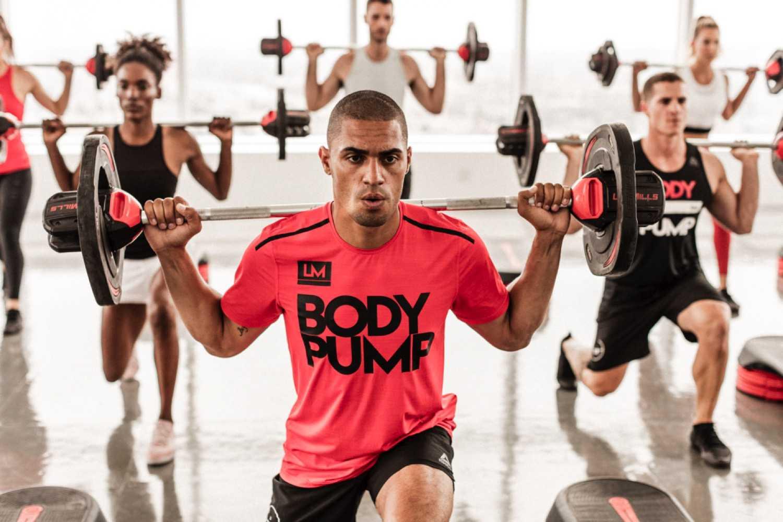 Описание программы фитнес-тренировок «боди комбат» леса миллса