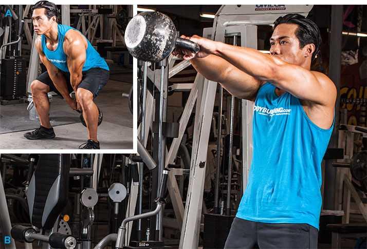 Разбираем технику калифорнийского жима для эффективной проработки трехглавой мышцы плеча Отличия от других подобных упражнений, полезные рекомендации