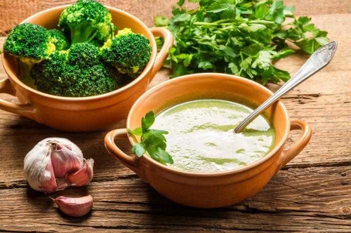 Брокколи — польза и вред, рецепты, как готовить. диета на брокколи