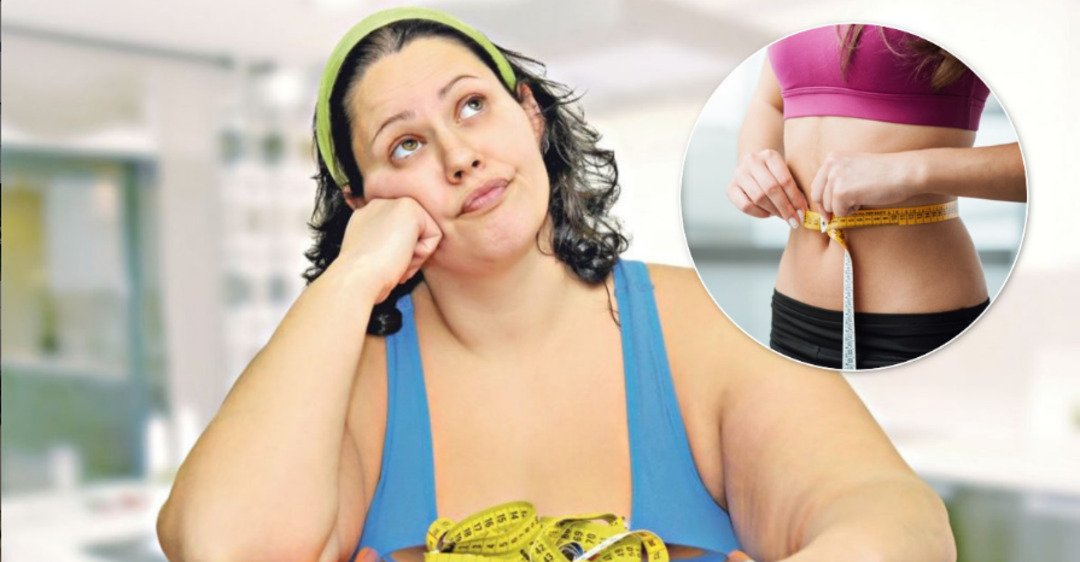 Почему не получается похудеть: 19 простых причин