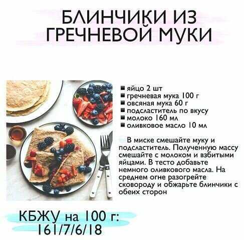 Простые рецепты пп-ужинов на каждый день