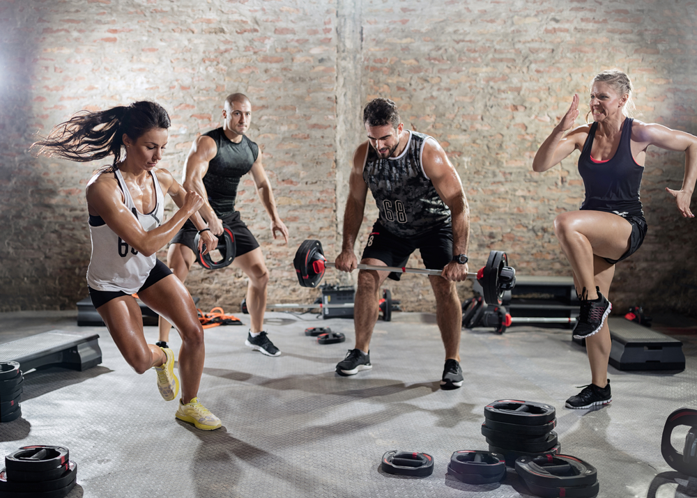 Интервальные тренировки для похудения - практика виит: как избежать ошибок |