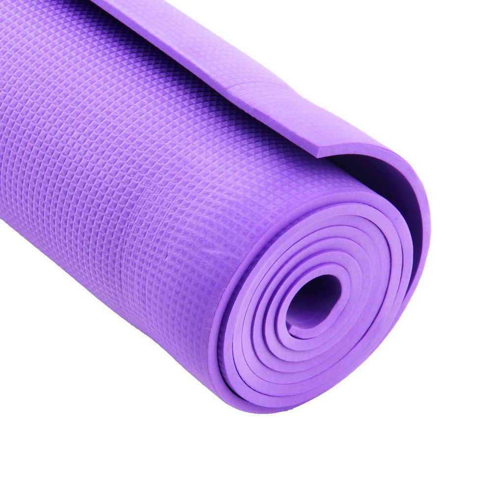 Коврик для фитнеса — стильный аксессуар или необходимость?