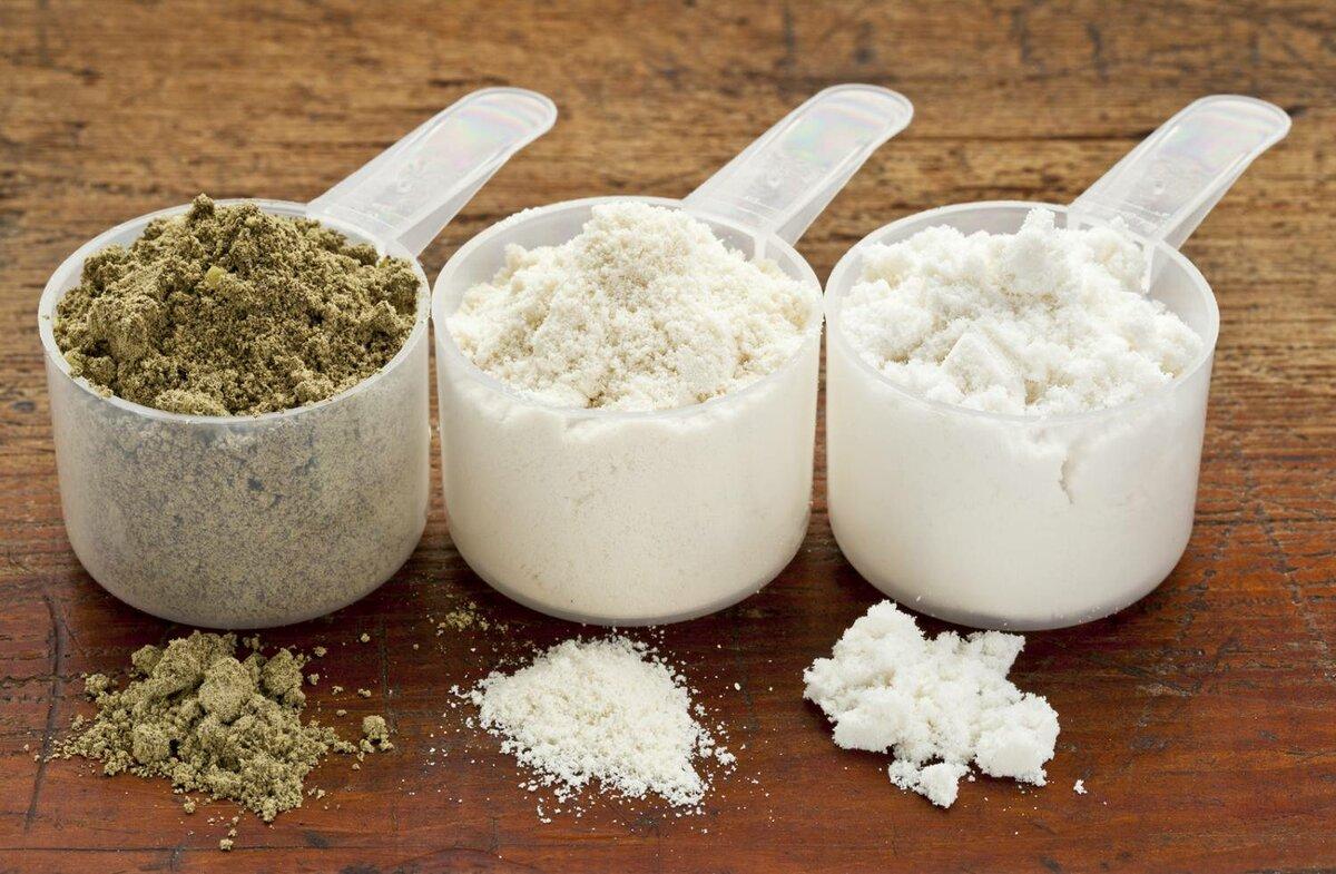 Мы расскажем о пользе и вреде протеина, который является популярным продуктом среди любителей фитнеса Протеин — это порошок с высоким содержанием белка