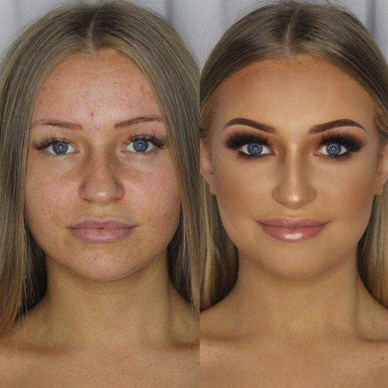 Как быть красивой и ухоженной без косметики