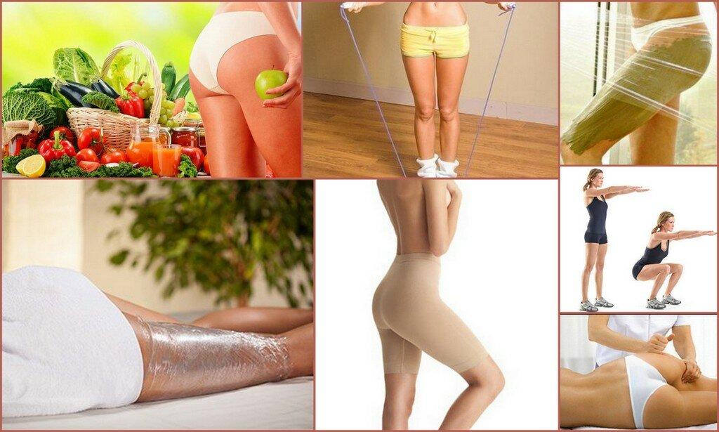 10 упражнений для похудения без прыжков + план (ФОТО)