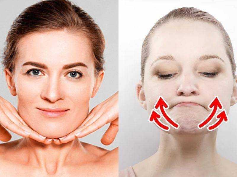 Как за пару дней подтянуть кожу лица в домашних условиях и добиться потрясающего эффекта, подтяжка и омоложение дома с быстрым результатом