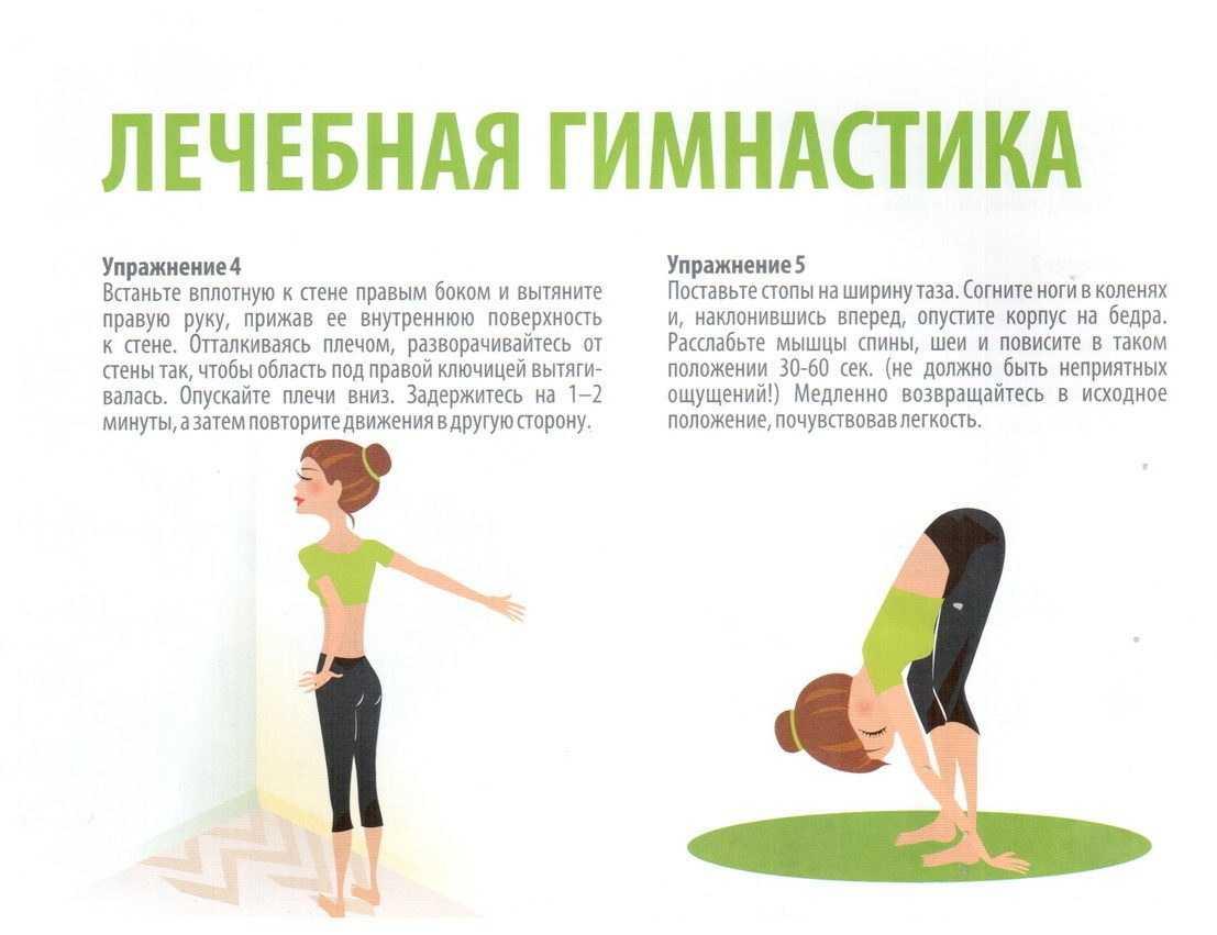 Самые эффективные программы тренировок для похудения