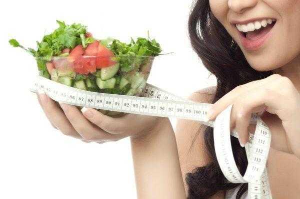 Минус 5 кг за неделю — это реально на диете для ленивых