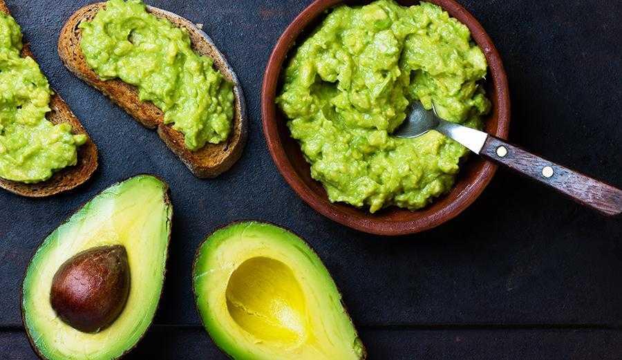 Бутерброды с авокадо ? (5 простых рецептов)
