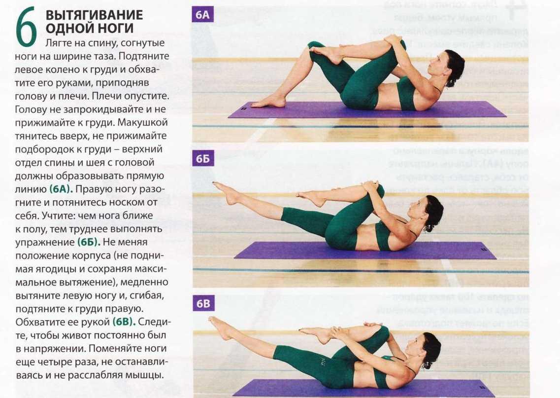 Пилатес: что это такое, упражнения для похудения в домашних условиях для начинающих