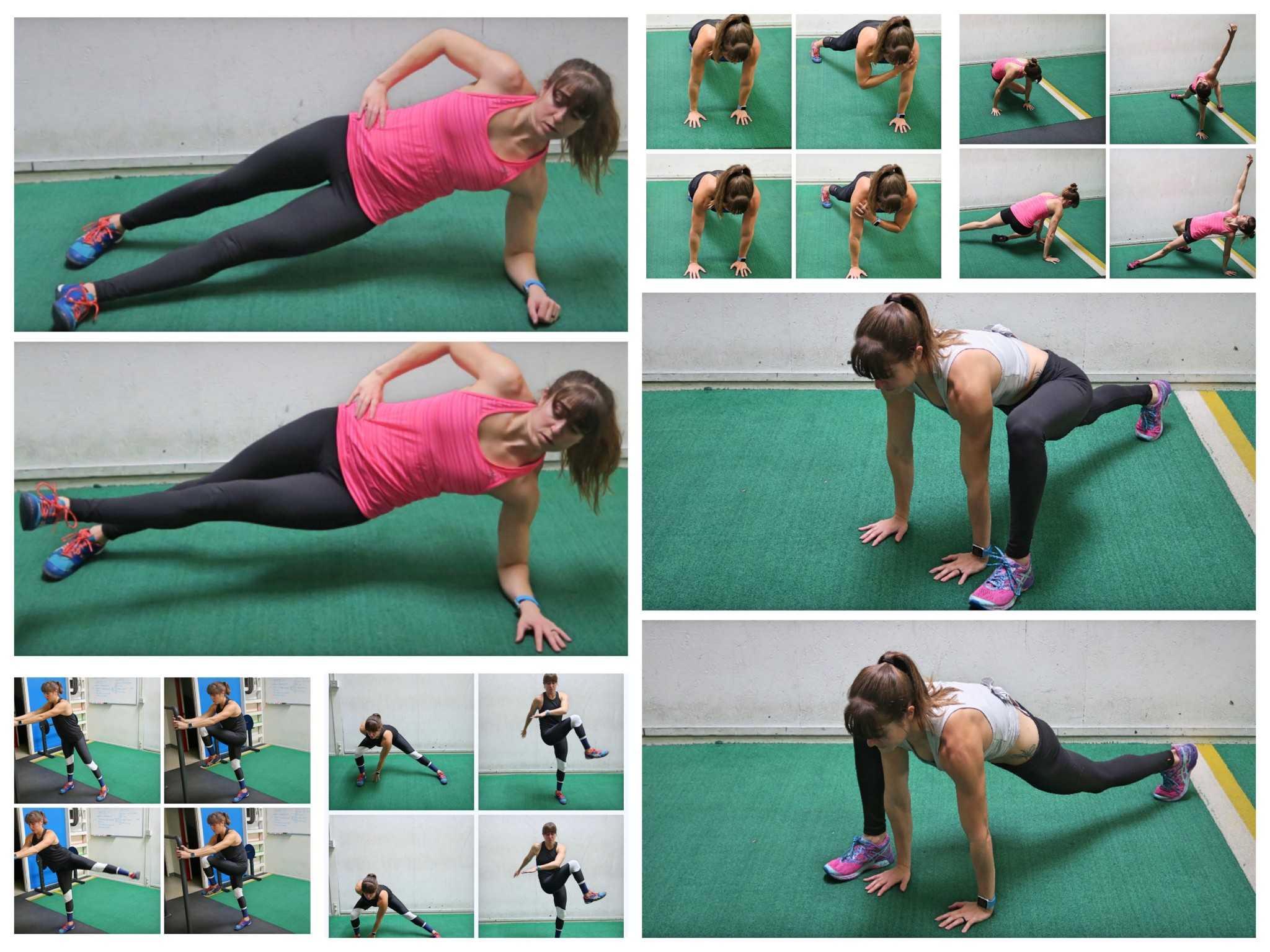 Программа тренировок для похудения в тренажерном зале для мужчин на 4 раза в неделю