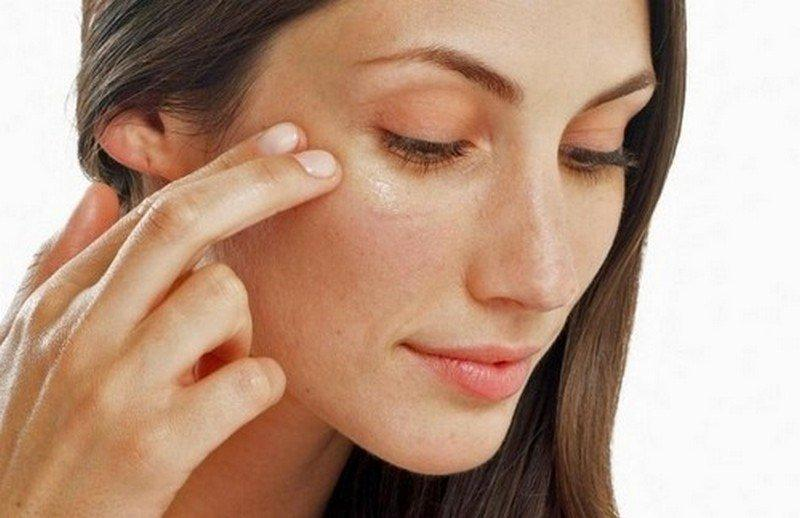 Самые эффективные рецепты масок от морщин для кожи вокруг глаз в домашних условиях