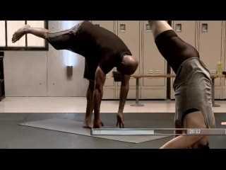 Жиросжигающая балетная аэробика от сюзанны боуэн