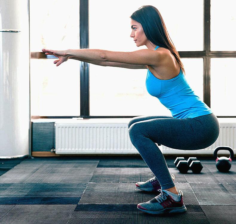 Как заставить себя заниматься спортом: 10 способов