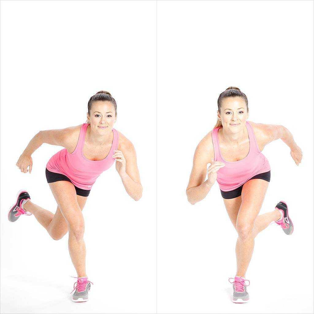 Youtube-канал по фитнесу popsugar: обзор тренировок