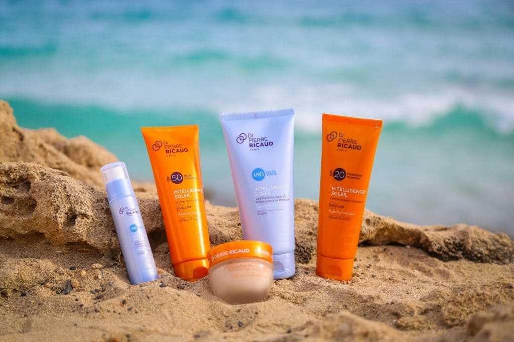 Как воздействуют солнечные лучи на незащищенную кожу?