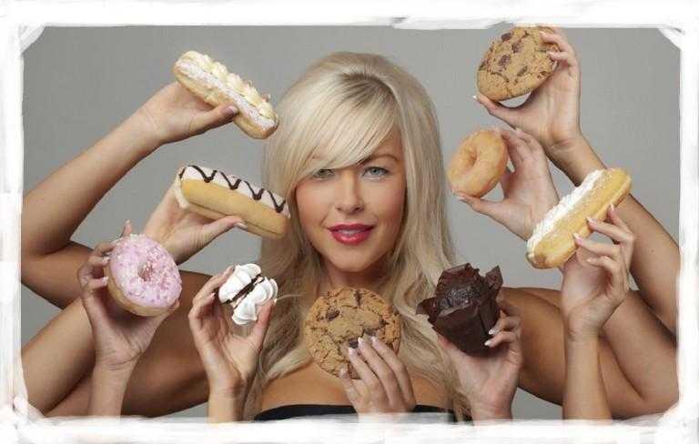 Компульсивное переедание: как побороть зависимость от еды