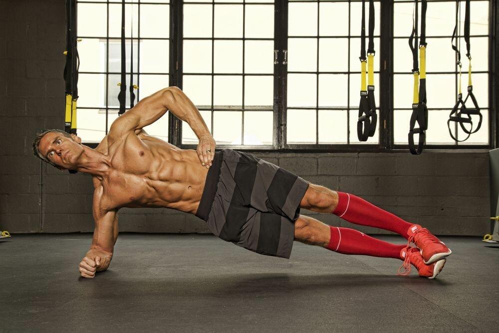 7 тренировок для похудения: insanity live и p90x live