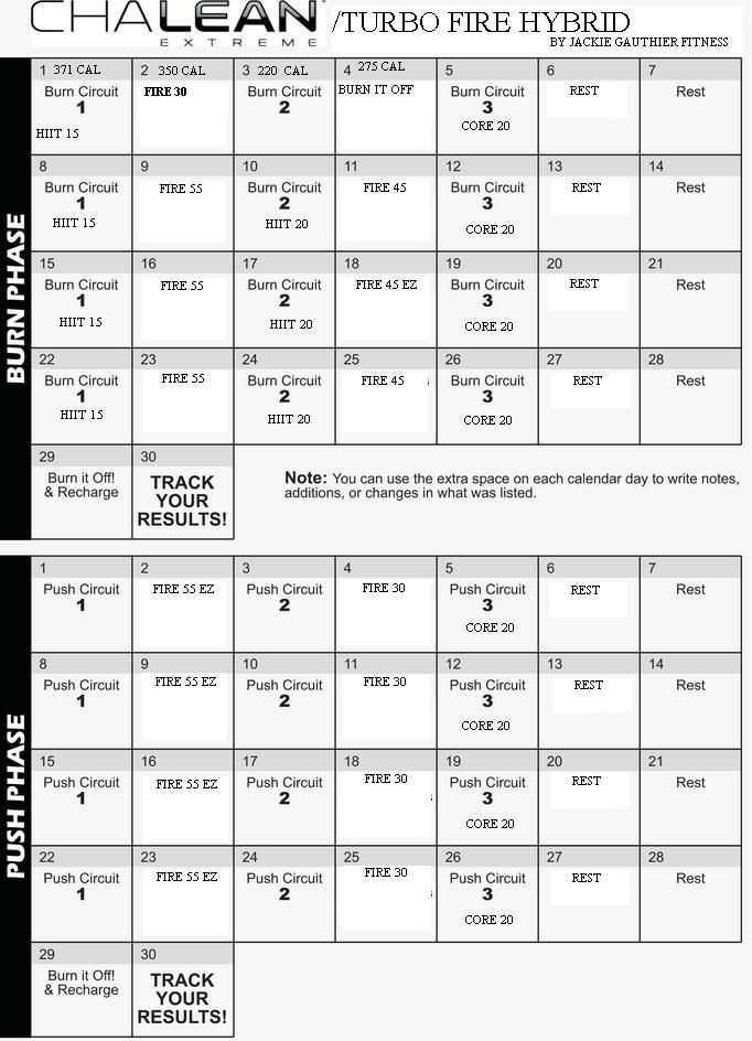 Программа трейси андерсон для стройного тела: 3 уровня сложности