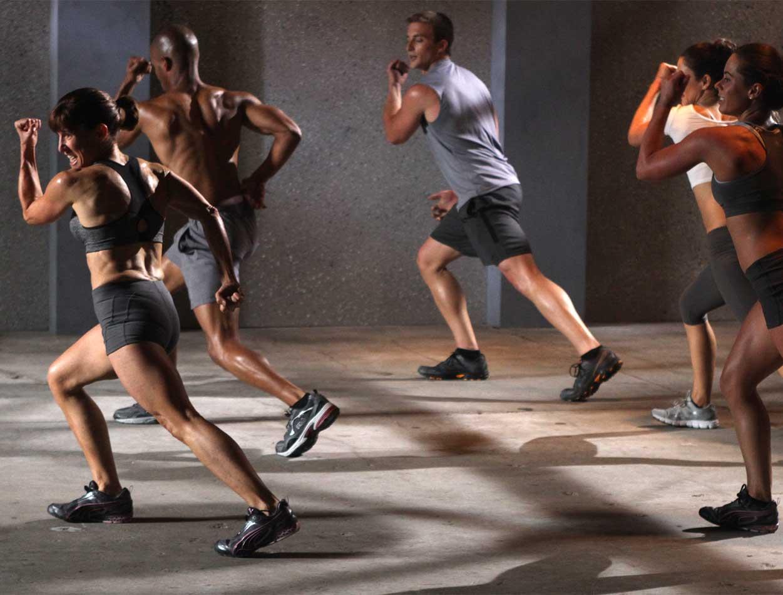 Табата: 4-минутные тренировки, которые сжигают жир лучше бега - лайфхакер