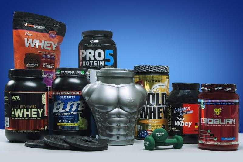 Виды протеинов: плюсы и минусы! | здоровое питание