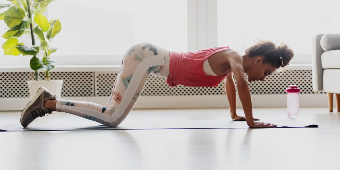 Тренировки дома: 12 онлайн-сервисов для занятия спортом дома