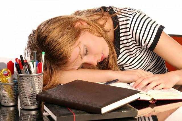 5 простых способов вести здоровый образ жизни: полноценный сон и стрессоустойчивость