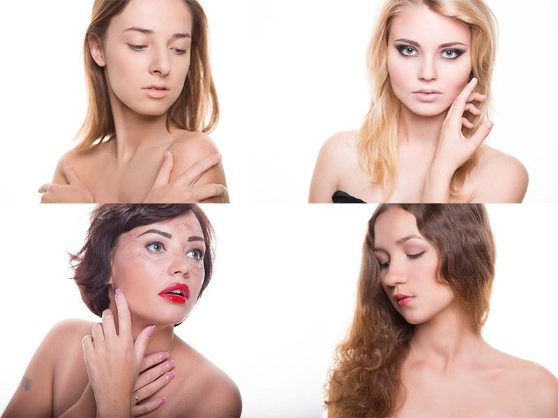 Советы красоты для девушек