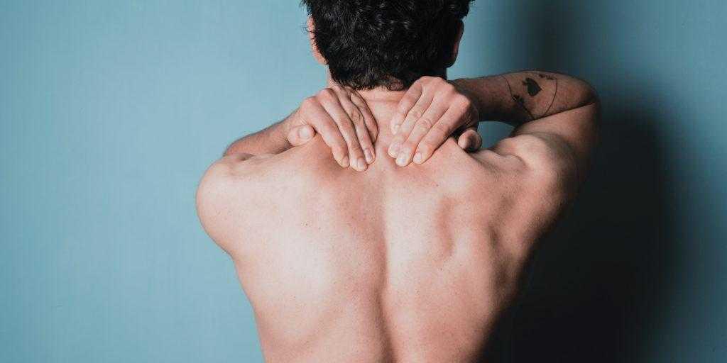 Как расслабить спину, чтобы снять напряжение мышц