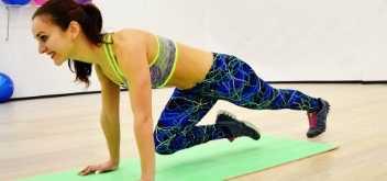 Табата-тренировки: полное описание + упражнения (фото)