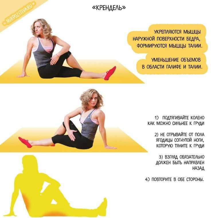 Комплекс статических упражнений: польза статики для развития силы и массы - tony.ru