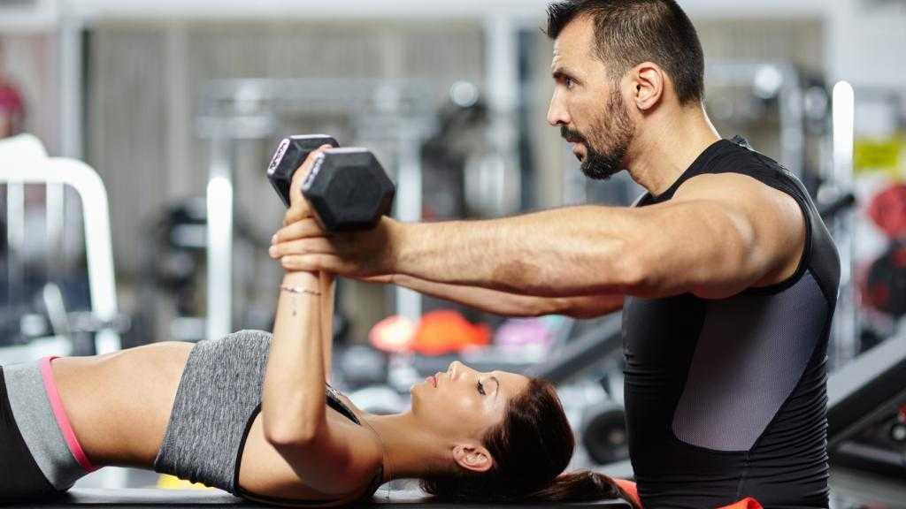 Причины и профилактика болей в пояснице после становой тяги
