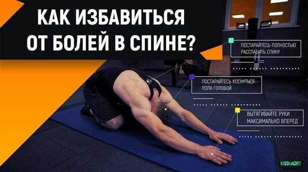 Причины болей в пояснице после выполнения становой тяги Разбираем ошибки в технике и меры профилактики травм спины при выполнении этого упражнения