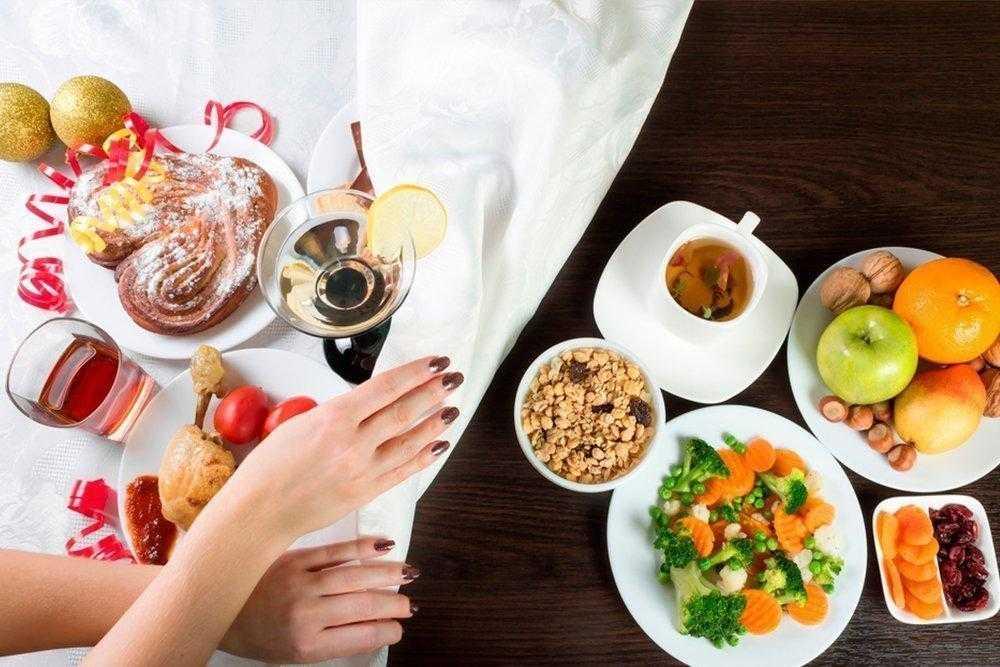 Советы диетолога, правильное питание для женщин, диета для похудения - экспресс газета
