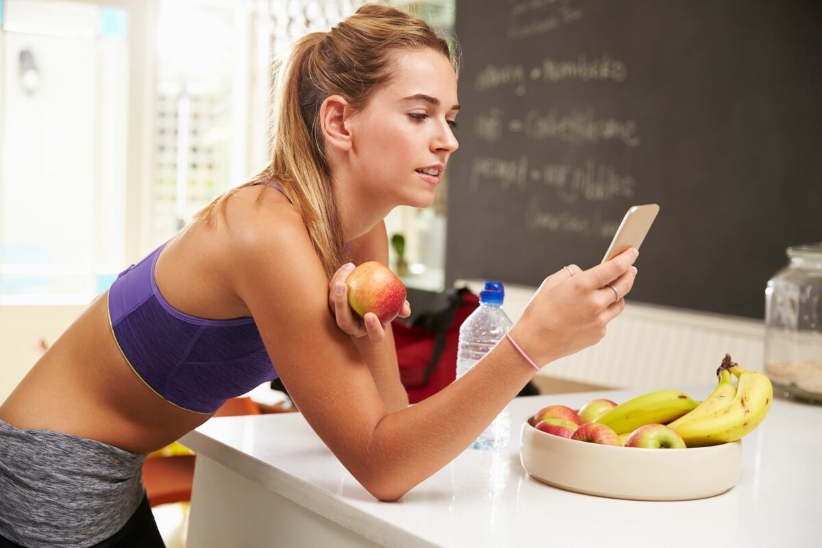 Зожник |   8 причин почему вы не худеете даже на дефиците калорий