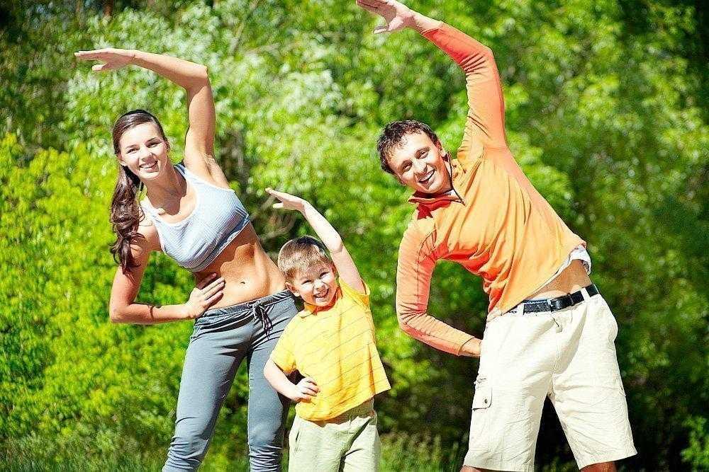 С чего начинается активный образ жизни Чтобы вести активный образ жизни, нужно немало сил и энергии Получить их поможет только сбалансированное питание