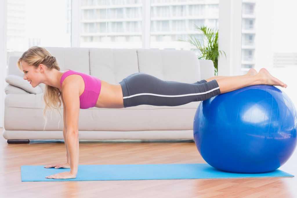 Топ-20 кардио-тренировок для сжигания жира и похудения от youtube-канала popsugar